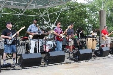 Al's Basement Band won't be playing at the Overlander Bandshell in Portage, but several other groups will be performing for the city's summer concert series beginning this week.