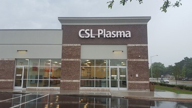 CSL plasma collection center set to open in Portage - mlive com