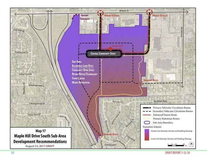 (Illustration provided by Oshtemo Township Master Plan)