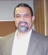Former Loy Norrix High School Principal Rodney Prewitt