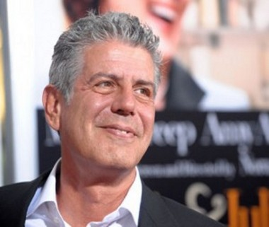 "Celebrity chef, author and television host Anthony Bourdain took a trip to Detroit for his ""Parts Unknown"" series on CNN that aired Sunday and got plenty of people talking."