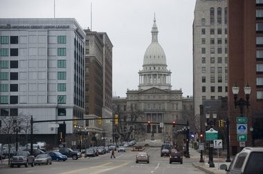 A piece of legislation passed by a state House of Representatives subcommittee Tuesday could cost East Lansing more than $450,000 in state funding.