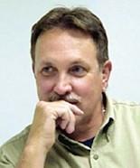 MSU professor William Penn.