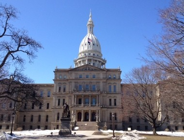 House and Senate lawmakers heard Thursday about how the state's school districts are dealing with budget deficits.