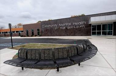 Community Mental Health of Muskegon County.
