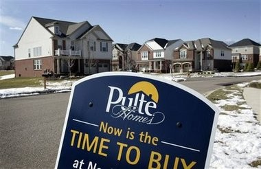Bloomfield Hills-based PulteGroup Inc., which just missed the Fortune 500 list at No. 501 last year, jumped up to 446 in 2014.