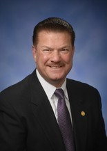 Rep. Peter Lucido, R-Shelby Township