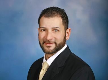 State Rep. Harvey Santana, D-Detroit