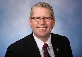 Michigan state Rep. John Kivela, D-Marquette.