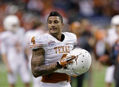 Kenny Vaccaro could be a first-round option for the Detroit Lions according to former scout Russ Lande.
