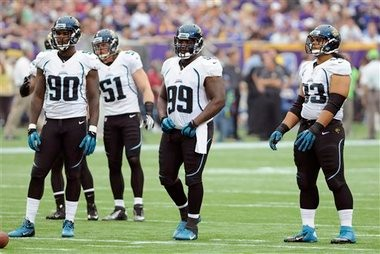 The Detroit Lions will sign defensive tackle C.J. Mosley (99) to replace Corey Williams.