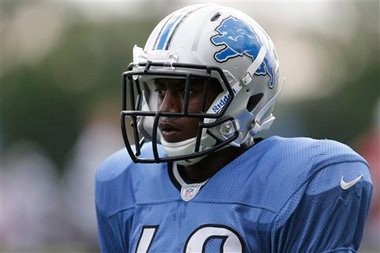 Running back Steven Miller is back for a third stint on the Detroit Lions practice squad.