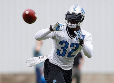 Detroit Lions safety James Ihedigbo sees championship DNA in his new team.