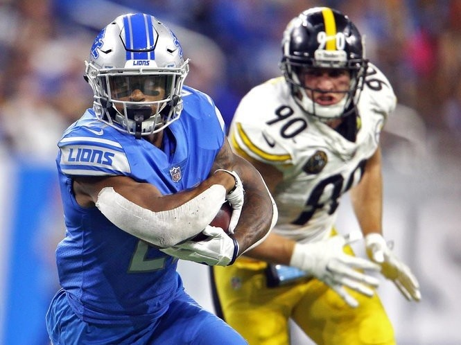 bb6a5d813 Lions vs. Packers: Players to watch and prediction for Monday Night Football