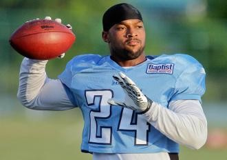 The Detroit Lions signed former Pro Bowl safety Chris Hope today.
