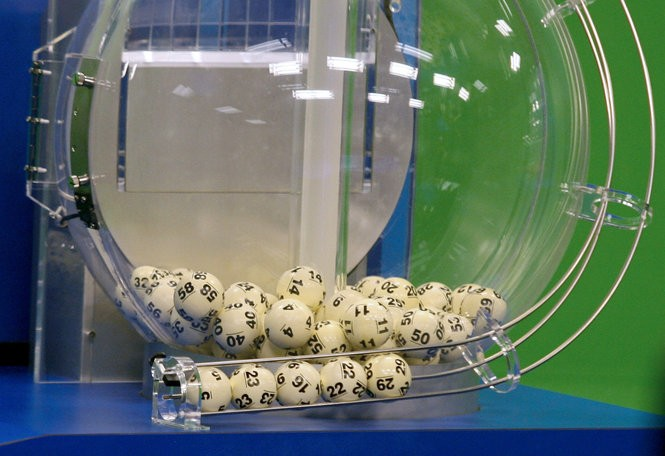 These were the luckiest & unluckiest Powerball numbers in 2017