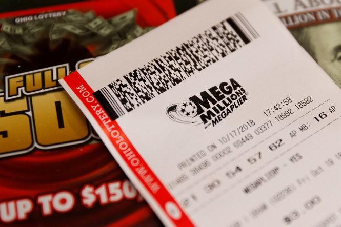 Top 10 Mega Millions and Powerball jackpot winners in U S
