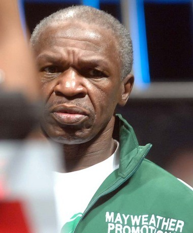 Floyd Mayweather Sr. is skeptical a Pacquiao fight can be made.