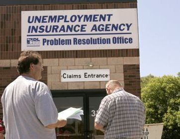 The Unemployment Insurance Agency has about 160 employees working directly with customers, about 100 fewer than a year ago.