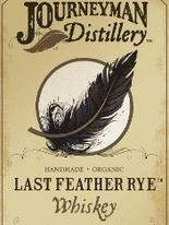 Journeyman's Last Feather Rye