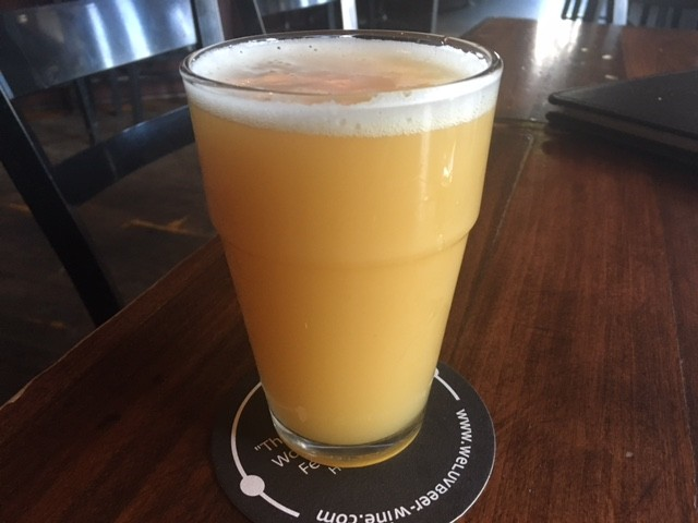 This beer is so hot it's selling out everywhere in Michigan - mlive com