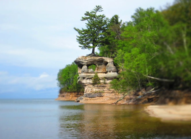 The ultimate road trip across Michigan's Upper Peninsula - mlive com