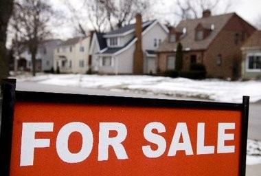 """Seven men have been sentenced to prison for purchasing cheap Detroit homes and recruiting """"straw buyers"""" to fraudulently obtain loans to buy the homes at higher prices."""