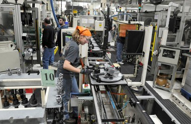 Saginaw County's Nexteer Automotive gets state tax credit