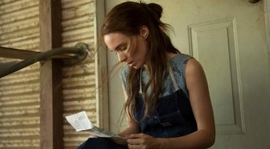 """Rooney Mara stars in """"Ain't Them Bodies Saints."""""""
