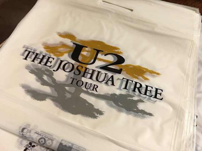 U2 'The Joshua Tree' in Detroit: The special moments, setlist and