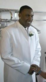 Lonnie L. Houston Jr.