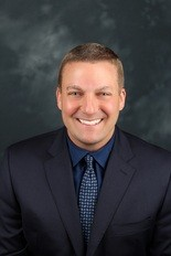 Erik D. Tungate, recently withdrawn city manager candidate for Bay City.