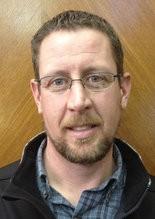 Brandon Krause, D-1st District
