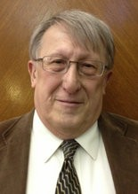Vaughn Begick, R-3rd District