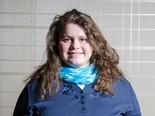 Alisha Ehrhart, All Saints Central High School