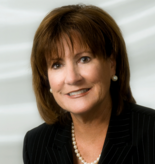 Eileen Curtis, president and CEO of the Bay Area Community Foundation