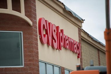 CVS Pharmacy, which is slated to open in July, purchased the pharmacy side of Monitor Pharmacy.