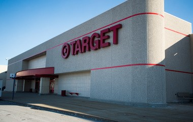 Target closed its doors Jan. 31, 2015 at the Bay City Mall, 4135 Wilder Road in Bangor Township.