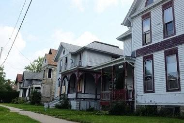 Wondrous Shocking Bay City Housing Market Study Paints Dismal Beutiful Home Inspiration Truamahrainfo