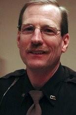 Bay County Sheriff's Deputy Adam J. Brown