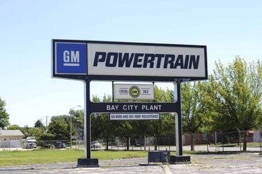 Bay City Powertrain, 1001 Woodside Ave.