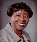 Outgoing Ecorse Emergency Manager Joyce Parker