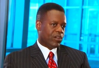 Kevyn Orr, reportedly Gov. Rick Snyder's top pick for Detroit emergency manager.