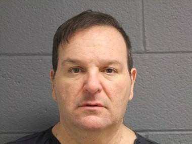 Bob Bashara, Michigan Department of Corrections
