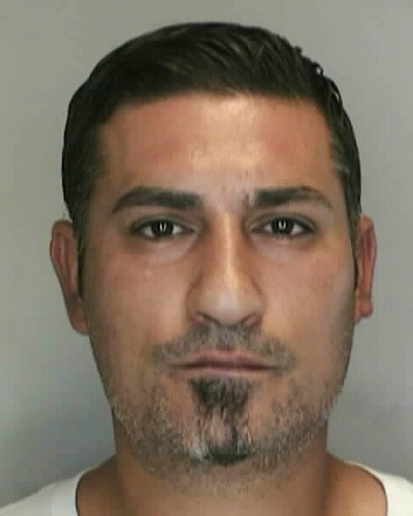 Baseel Abdul-Amir Saad of Dearborn is charged with assaulting a referee during a June 29, 2014 soccer game in Livonia. The referee, John Bieniewicz, later died.