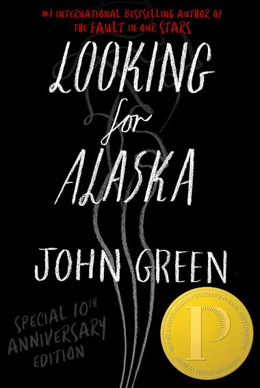 """A movie based on the book """"Looking for Alaska"""" by John Green will film in Michigan."""