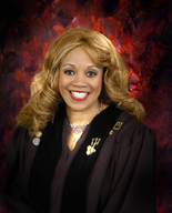Sylvia James was removed as a district court judge in Inkster in 2012. The Judicial Tenure Commission recommended her removal after its investigation revealed that James spent court funds on items and causes personal to her. She is dean at Detroit Community Schools.