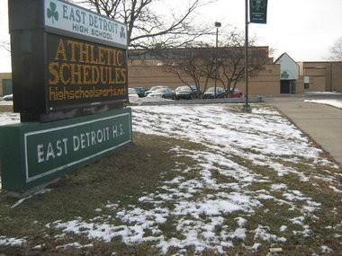 East Detroit public Schools photo