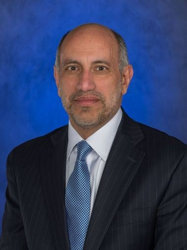 State Treasurer Nick Khouri is chair of the Detroit Financial Review Commission that oversees the city of Detroit. In June, the FRC started also overseeing the Detroit Public Schools Community District