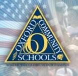 Oxford Community Schools logo